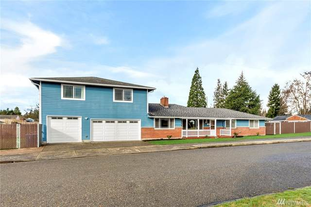 714 N Cheyenne St, Tacoma, WA 98406 (#1565090) :: Keller Williams Realty