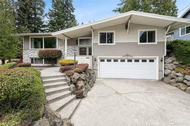 340 NE 161st St, Shoreline, WA 98155 (#1565110) :: Record Real Estate
