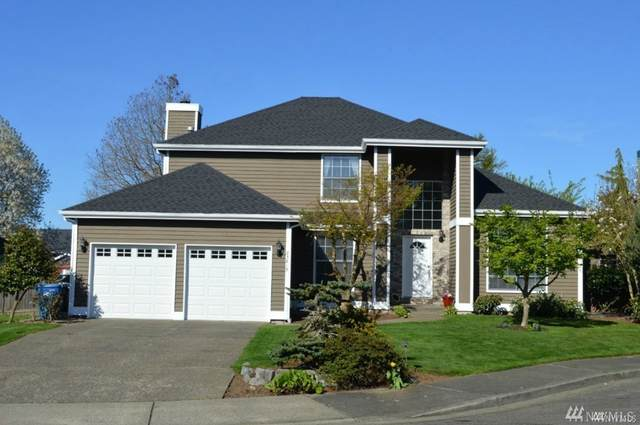 23819 114th Place SE, Kent, WA 98031 (#1565127) :: Northern Key Team