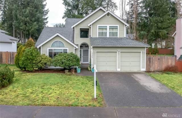 25828 187th Ave SE, Covington, WA 98042 (#1565153) :: Record Real Estate