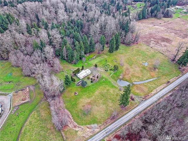 25231 4th  (Lots A & B) Ave NW, Stanwood, WA 98292 (#1565157) :: Canterwood Real Estate Team