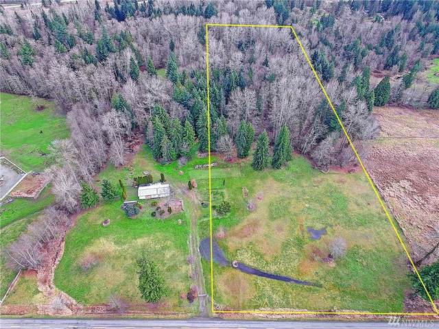 25-XXX 4th (Lots C & D) Ave NW, Stanwood, WA 98292 (#1565160) :: Northwest Home Team Realty, LLC