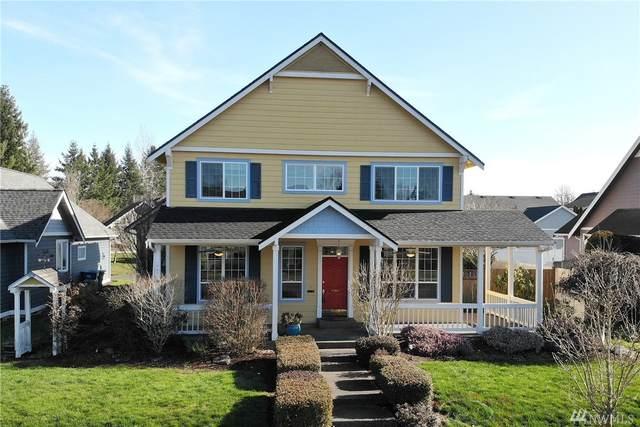 1536 Palisade Blvd, Dupont, WA 98327 (#1565177) :: KW North Seattle