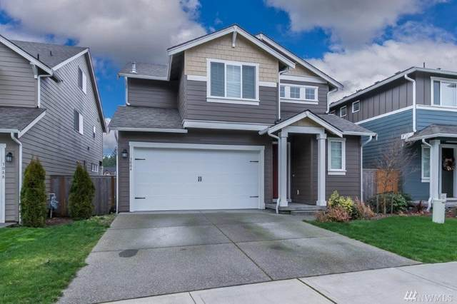 3084 Puget Meadows Lp NE, Lacey, WA 98516 (#1565189) :: The Kendra Todd Group at Keller Williams