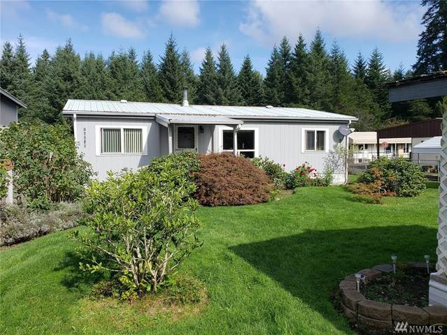 16246 83rd Wy SE, Yelm, WA 98597 (#1565191) :: Ben Kinney Real Estate Team