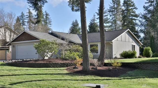21 E North Bay Place, Allyn, WA 98524 (#1565192) :: NW Home Experts