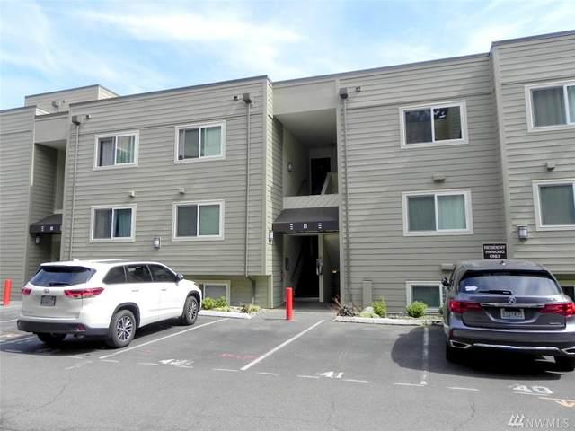 5834 75th St NE B305, Seattle, WA 98115 (#1565223) :: Record Real Estate