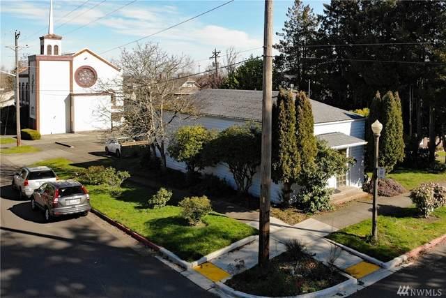 321 N K St, Tacoma, WA 98403 (#1565227) :: Keller Williams Realty