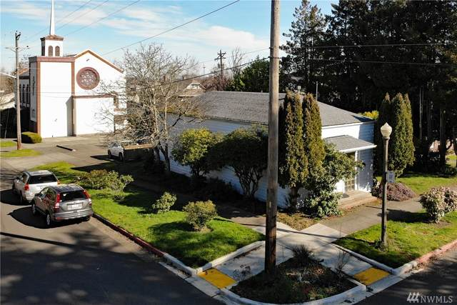 321 N K St, Tacoma, WA 98403 (#1565227) :: Alchemy Real Estate