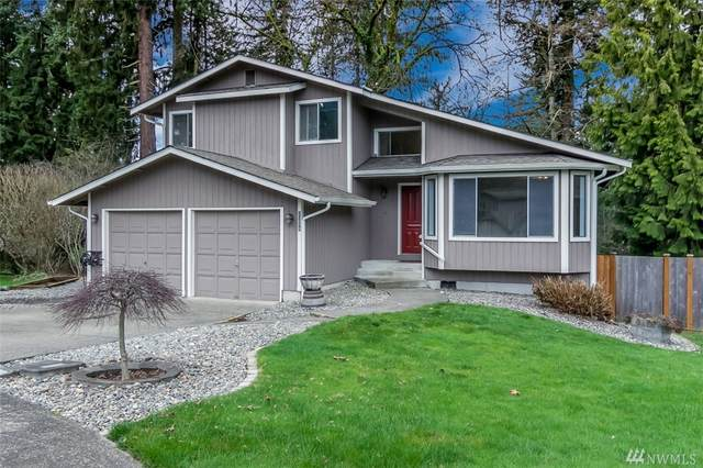 2308 S 376th Place, Federal Way, WA 98003 (#1565231) :: Record Real Estate