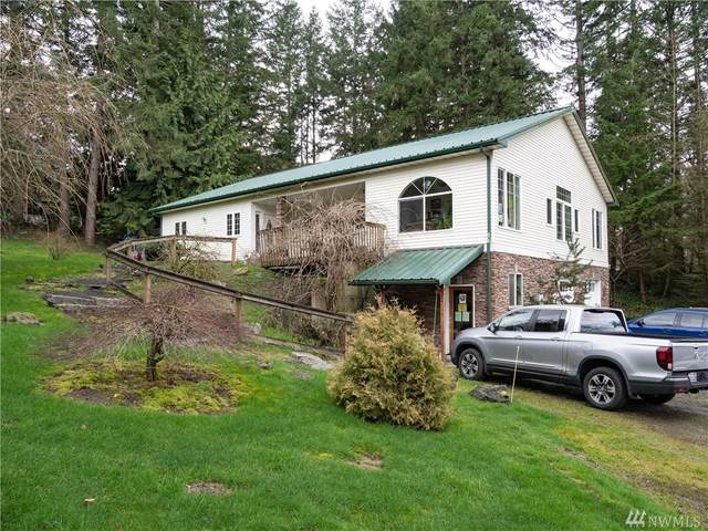 9353 Central Valley Rd NE, Bremerton, WA 98311 (#1565254) :: Keller Williams Western Realty