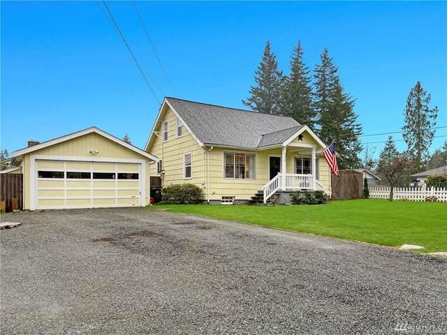 130 76th St SE, Everett, WA 98203 (#1565265) :: Record Real Estate