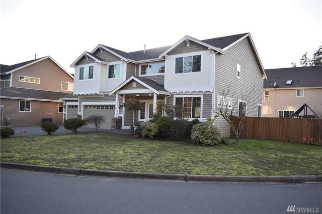 4776 Okanogan Dr SE, Port Orchard, WA 98366 (#1565277) :: Pickett Street Properties