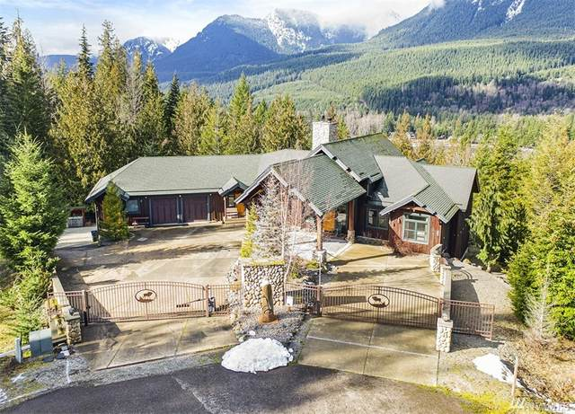 106 View Place, Packwood, WA 98361 (#1565278) :: Center Point Realty LLC