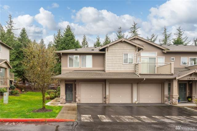 15325 SE 155th Place H2, Renton, WA 98058 (#1565310) :: Mosaic Realty, LLC