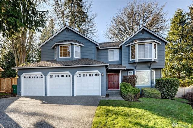 6413 140th Place SE, Snohomish, WA 98296 (#1565312) :: NW Homeseekers