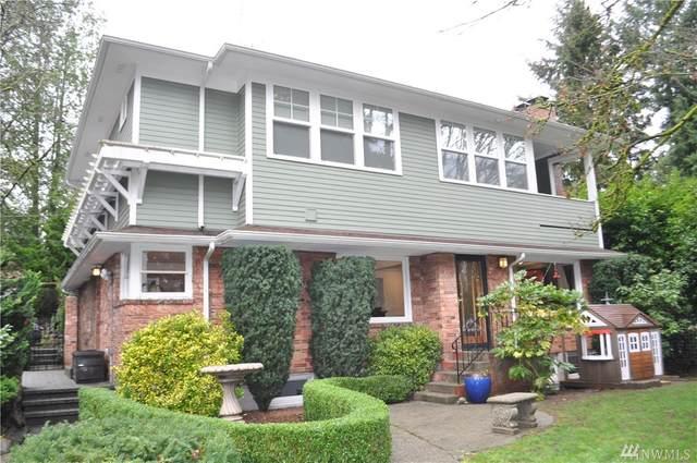 9803 19th Ave NE, Seattle, WA 98115 (#1565323) :: Canterwood Real Estate Team