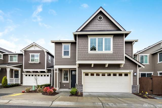 4311 187th St SE, Bothell, WA 98012 (#1565339) :: Mike & Sandi Nelson Real Estate