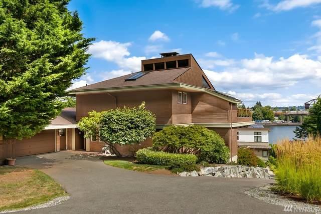 5220 40th Ave W, Seattle, WA 98199 (#1565341) :: Ben Kinney Real Estate Team