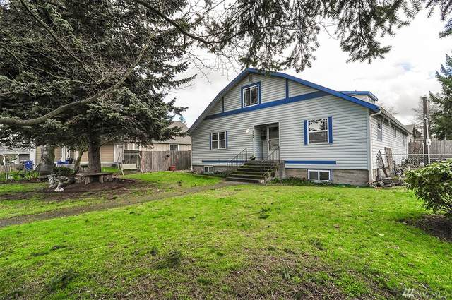 6219 S Alder St, Tacoma, WA 98409 (#1565343) :: Record Real Estate