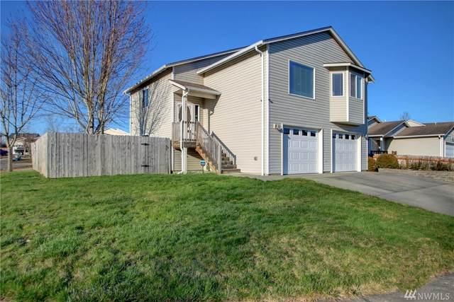 3001 Arbor St, Mount Vernon, WA 98273 (#1565355) :: Canterwood Real Estate Team
