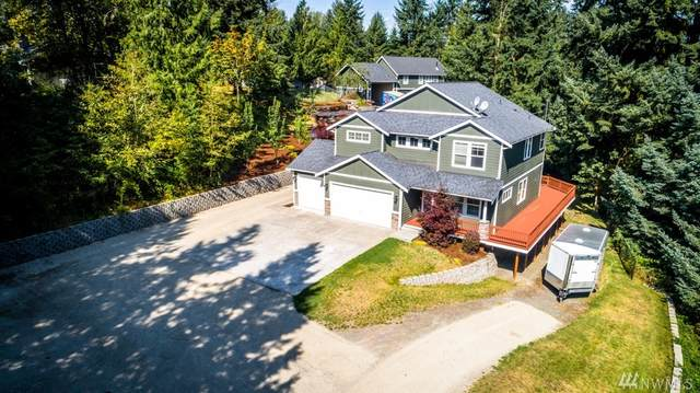 18919 S Tapps Dr E, Lake Tapps, WA 98391 (#1565363) :: Record Real Estate
