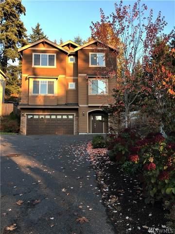 12560 NE 23rd Place, Bellevue, WA 98005 (#1565364) :: Record Real Estate