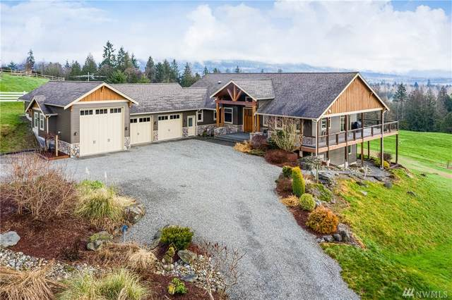 18095 Fox Hollow Lane S, Bow, WA 98232 (#1565367) :: Costello Team
