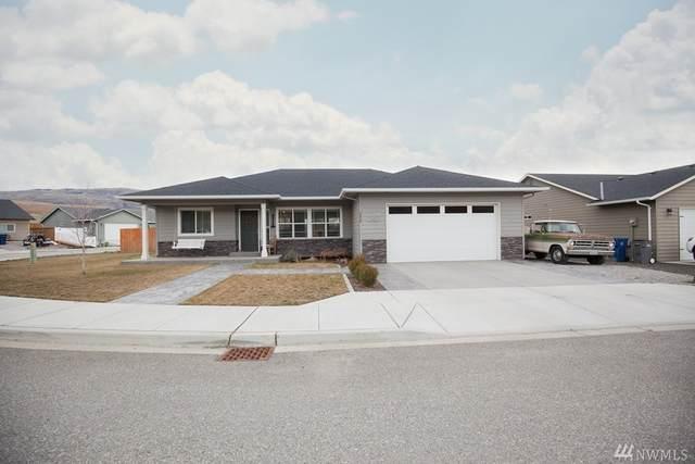 2648 Semolina Lp, East Wenatchee, WA 98802 (#1565382) :: Mike & Sandi Nelson Real Estate