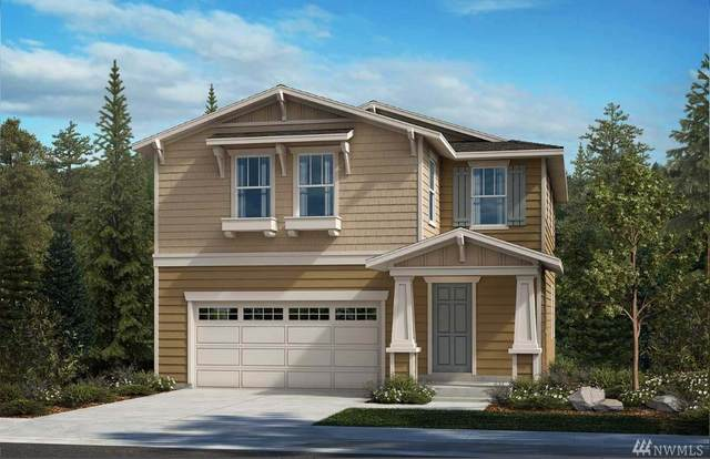 23803 115th Place SE #7, Kent, WA 98031 (#1565430) :: Keller Williams Western Realty