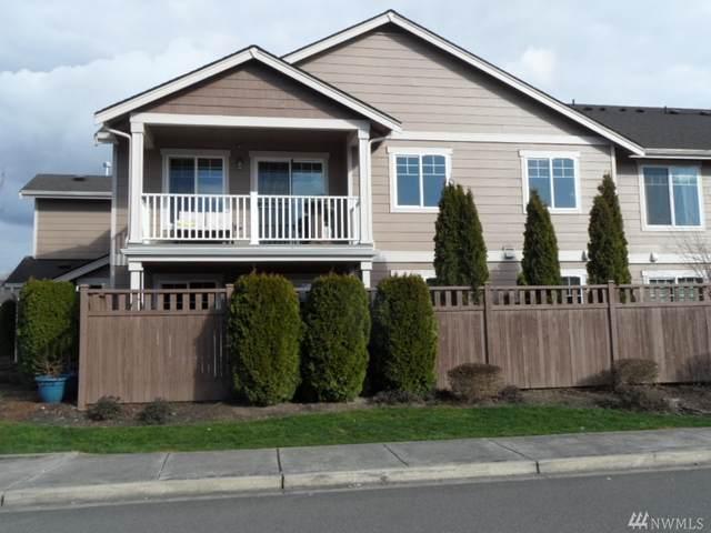 5000 146th Place NE #202, Marysville, WA 98271 (#1565434) :: Record Real Estate