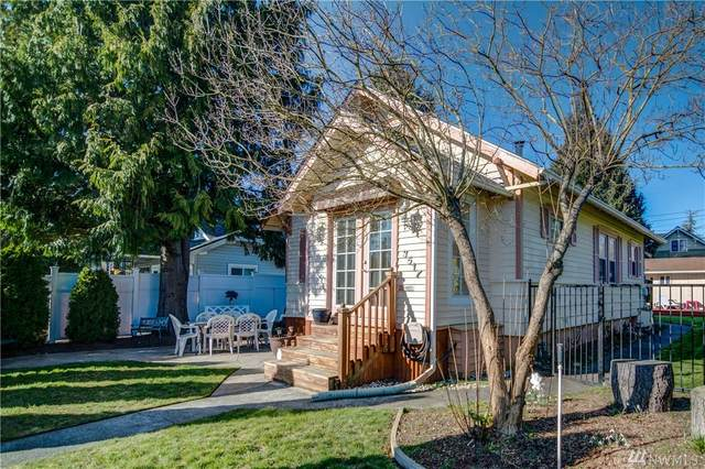 3517 S 11th St, Tacoma, WA 98405 (MLS #1565454) :: Brantley Christianson Real Estate