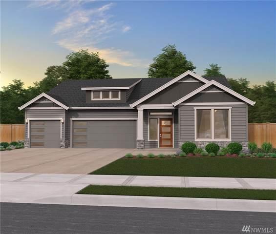 2133 94th (Lot 11) Av Ct E, Edgewood, WA 98371 (#1565458) :: Northwest Home Team Realty, LLC