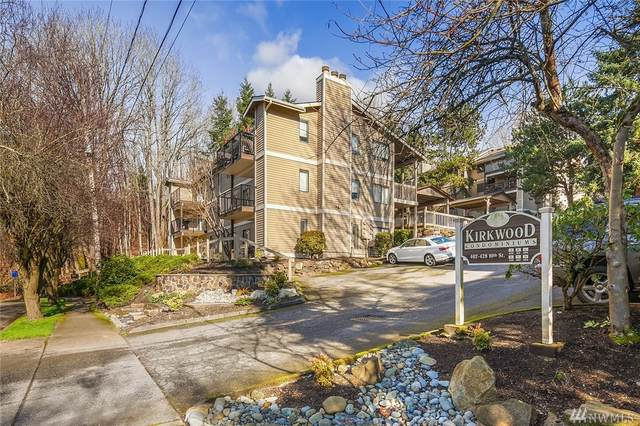 406 10th St C302, Kirkland, WA 98033 (#1565461) :: Lucas Pinto Real Estate Group