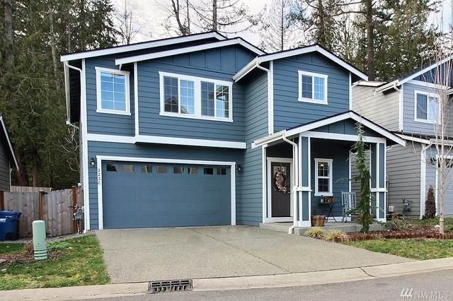 3238 S 301st Place, Auburn, WA 98001 (#1565472) :: Alchemy Real Estate