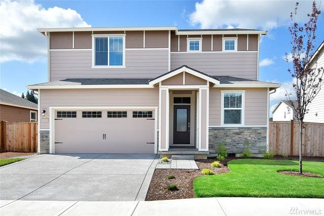 10918 NE 120th Ave, Vancouver, WA 98682 (#1565478) :: The Kendra Todd Group at Keller Williams