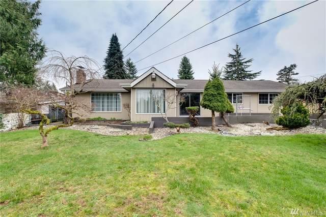 11839 SE 188th St, Renton, WA 98058 (#1565485) :: Record Real Estate