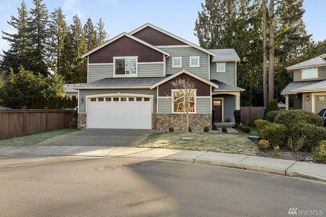 4724 137th St SE, Snohomish, WA 98296 (#1565487) :: Real Estate Solutions Group