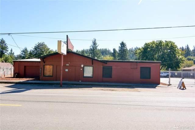 3050 Northlake Wy NW, Bremerton, WA 98312 (#1565493) :: Better Properties Lacey