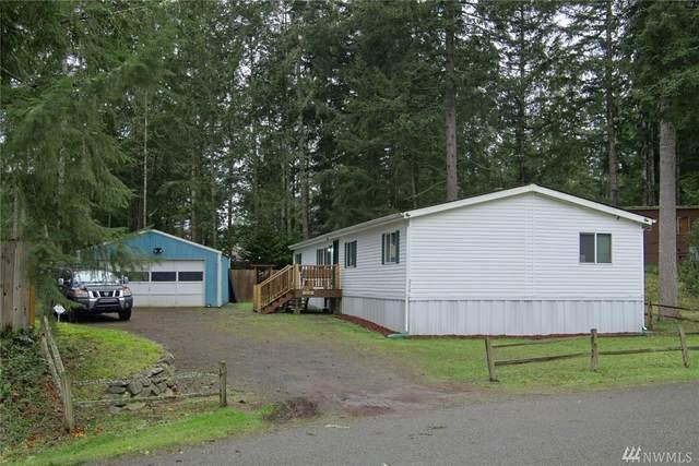 210 NE Captain Hook Dr, Belfair, WA 98528 (#1565494) :: Ben Kinney Real Estate Team