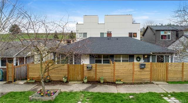 3912 14th Ave S, Seattle, WA 98108 (#1565501) :: Record Real Estate
