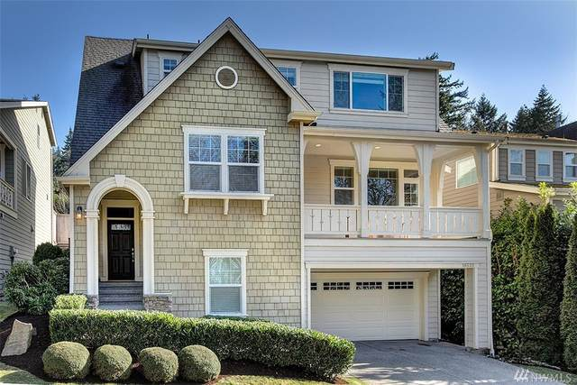 16525 SE 66th St, Bellevue, WA 98006 (#1565514) :: Mosaic Realty, LLC
