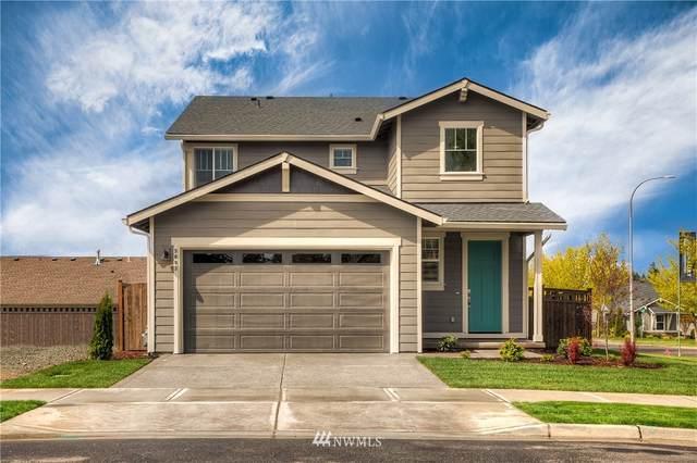 92nd Way SE, Tumwater, WA 98501 (#1565519) :: Ben Kinney Real Estate Team