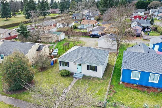 6834 S Ferdinand St, Tacoma, WA 98406 (#1565525) :: Ben Kinney Real Estate Team