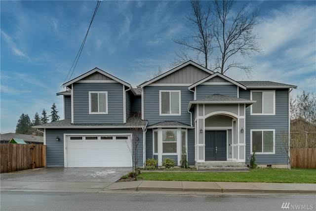 25 104th St SE, Everett, WA 98208 (#1565546) :: The Torset Group