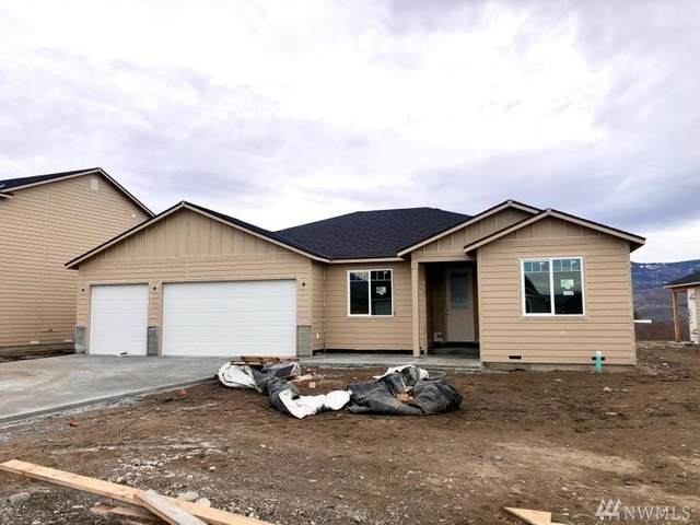 2130 S Melody Lane, East Wenatchee, WA 98802 (#1565555) :: The Kendra Todd Group at Keller Williams