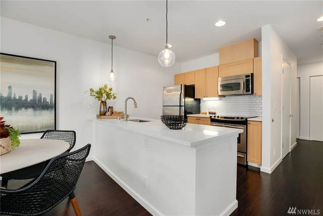 2717 Western Ave #628, Seattle, WA 98121 (#1565556) :: Northwest Home Team Realty, LLC