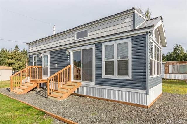 6062 Hwy 20 #41, Port Townsend, WA 98368 (#1565571) :: Better Homes and Gardens Real Estate McKenzie Group