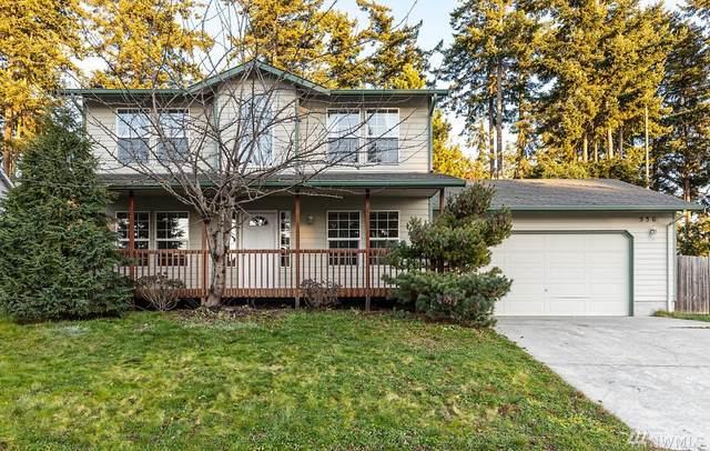 536 SW Regency Dr, Oak Harbor, WA 98277 (#1565572) :: Real Estate Solutions Group