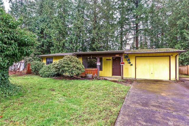 18119 SE 254th St, Covington, WA 98042 (#1565579) :: Record Real Estate